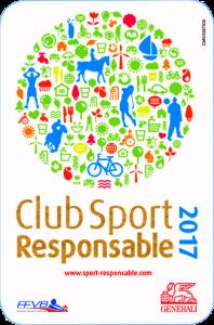 Club Sport Responsable