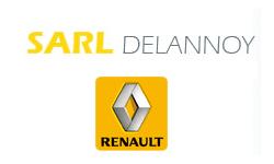SARL Renault Delannoy