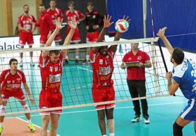La Fédération Française de volley bafouille avec son logiciel et envoie le Harnes VB en Nationale 2