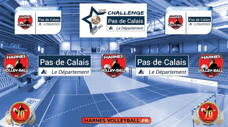 Le HVB lance le Challenge Pas-de-Calais pour les Play-Off !