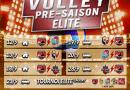 Un programme chargé pour la rentrée du HVB Elite