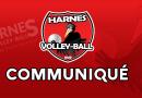 Le Harnes Volley, lauréat du Challenge DAF 2020 pour sa formation !