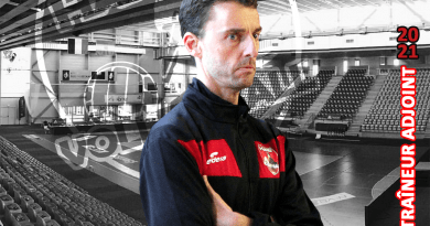 Bertrand SNOECK rejoint le staff Elite