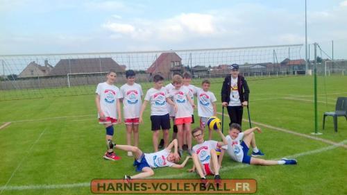 Squadra Volley Cup 2019 - Jeunes
